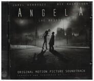 Anja Garbarek, Hiro My Hero, a.o. - Angel-A (Original Motion Picture Soundtrack)