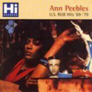 Ann Peebles - U.S. R&B Hits '69-'79