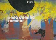Anna Domino - Summer