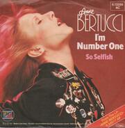Anne Bertucci - I'm Number One