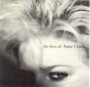 Anne Clark - The Best Of Anne Clark