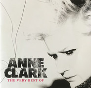 Anne Clark - The Very Best Of