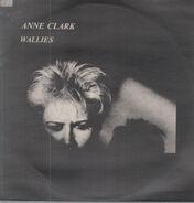 Anne Clark - Wallies