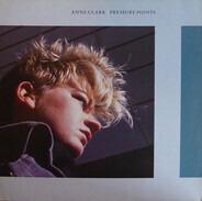 Anne Clark - Pressure Points