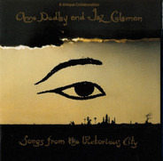 Anne Dudley And Jaz Coleman - Songs from the Victorious City