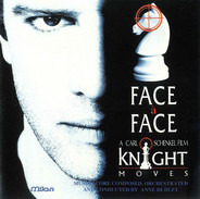 Anne Dudley - Knight Moves - Face À Face