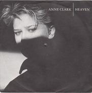 Anne Clark - Heaven