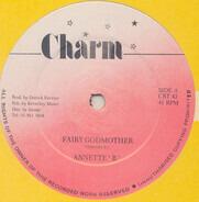 Annette B - Fairy Godmother