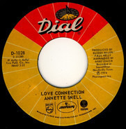 Annette Snell - Love Connection / Just As Hooked As I've Ever Been