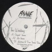 Annie - THE WEDDING