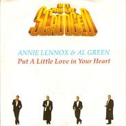 Annie Lennox & Al Green - Put a Little Love in Your Heart