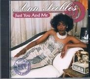 Ann Peebles - Just You & Me