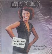 Ann Peebles - The Handwriting Is on the Wall