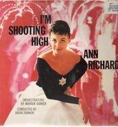 Ann Richards - I'm Shooting High