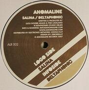 Anomaline - Salina / Deltaphonic