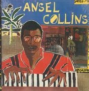 Ansel Collins - Ansel Collins