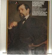 Debussy - Ansermet Conducts Debussy