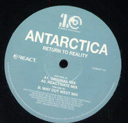 Antarctica, Antartica - Return To Reality