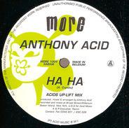 Anthony Acid - HA HA
