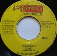 Anthony B - Child's Care