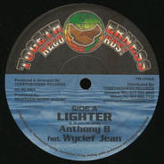 Anthony B Featuring Wyclef Jean - Lighter