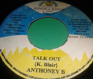 Anthony B - Talk Out