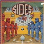Anthony Phillips - Sides
