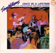 Anthony Williams - Once In A Lifetime