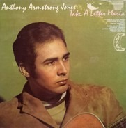 Anthony Armstrong Jones - Take a Letter Maria