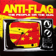 Anti-Flag - The People Or The Gun.