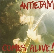 Antietam - Comes Alive!
