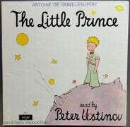Antoine De Saint-Exupéry , Peter Ustinov - The Little Prince