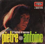 Antoine - Pietre