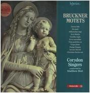 Anton Bruckner - Corydon Singers , Matthew Best - Bruckner Motets