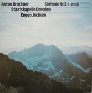 Bruckner - K. Masur w/ Gewandhausorchester Leipzig - Sinfonie Nr. 2 C-moll