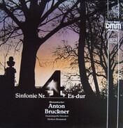 Bruckner / Blomstedt - Sinfonie Nr. 4 Es-dur 'Romantische'