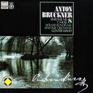 Anton Bruckner/  Günter Wand , Kölner Rundfunk-Sinfonie-Orchester - Sinfonie Nr. 8 C-Moll