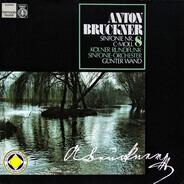 Anton Bruckner , Hans Knappertsbusch , Münchner Philharmoniker - Sinfonie Nr. 8 C-Moll