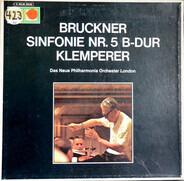 Bruckner (Klemperer) - Sinfonie Nr. 5 In B-Dur