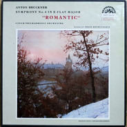 Bruckner - Symphony No. 4 In E Flat Major 'Romantic'