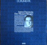Anton Dermota - Der Mozart-Sänger