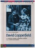 Anton Giulio Majano - David Copperfield