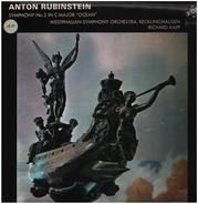 "Anton Rubinstein - Symphony No.2 In C Major ""Ocean"""