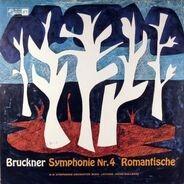 Anton Bruckner - Berliner Philharmoniker , Herbert Von Karajan - Symphonie N°4 'Romantische'
