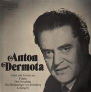 Anton Dermota - Arien und Szenen aus Fidelio, Der Freischütz, ...