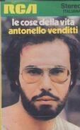 Antonello Venditti - Le Cose Della Vita
