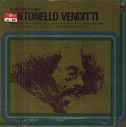 Antonello Venditti - A Misura D'Uomo