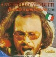 Antonello Venditti - bomba o non bomba