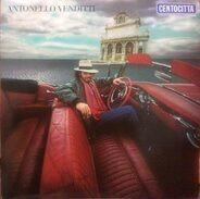 Antonello Venditti - Centocitta