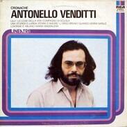 Antonello Venditti - Cronache